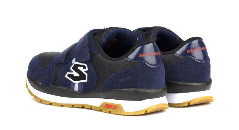 Кроссовки для детей Skechers KK1869 брендовая обувь, 2017