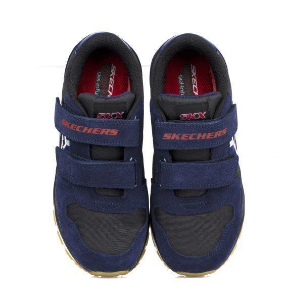 Кроссовки для детей Skechers KK1869 цена обуви, 2017