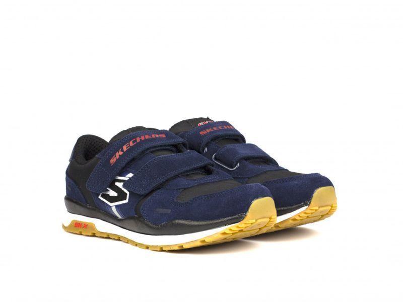 Кроссовки для детей Skechers KK1869 купить обувь, 2017