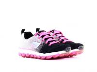 Кросівки  для дітей Skechers 80035L BKNP купити взуття, 2017