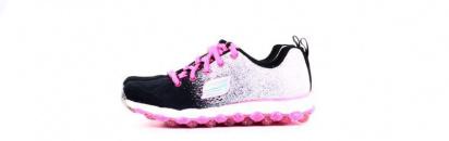 Кросівки  для дітей Skechers 80035L BKNP розміри взуття, 2017