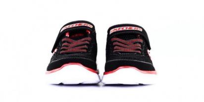 Кросівки  для дітей Skechers 95529L BKRD брендове взуття, 2017