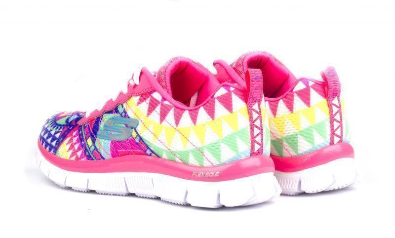 Кроссовки для детей Skechers KK1879 брендовая обувь, 2017