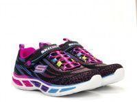 Кроссовки Для девочек Skechers, фото, intertop