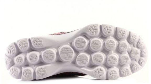 Кросівки  для дітей Skechers 81081L HPBK брендове взуття, 2017