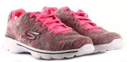 Кросівки  для дітей Skechers 81081L HPBK замовити, 2017