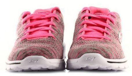 Кросівки  для дітей Skechers 81081L HPBK розміри взуття, 2017