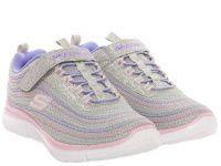 Белые кроссовки Для девочек, фото, intertop