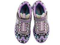 Кросівки дитячі Skechers 81825L GYLV - фото