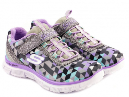 Кросівки  для дітей Skechers 81825L GYLV купити взуття, 2017