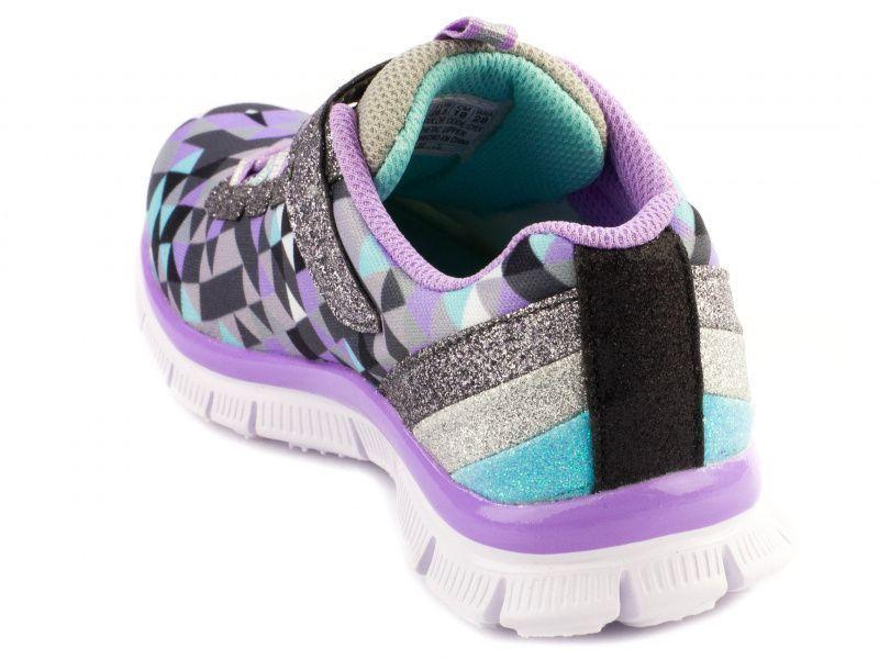 Кросівки  для дітей Skechers 81825L GYLV брендове взуття, 2017