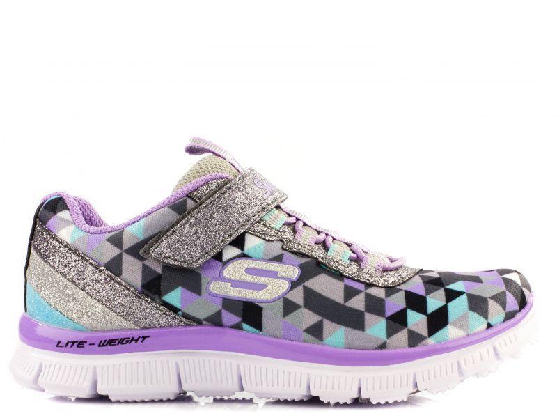 Кросівки  для дітей Skechers 81825L GYLV розміри взуття, 2017