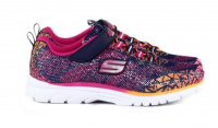 Кросівки дитячі Skechers 82106L NVMT - фото