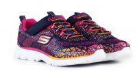 Сиреневые кроссовки Для девочек, фото, intertop