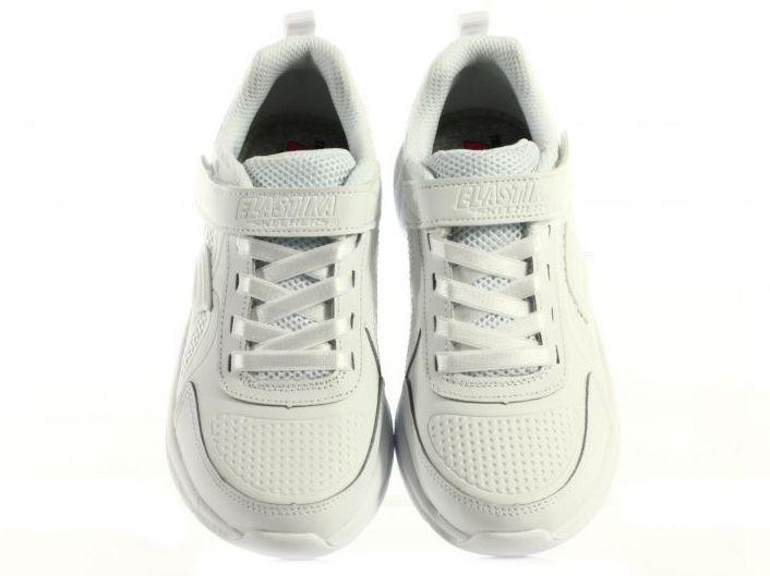 Кросівки  для дітей Skechers 82281L WHT замовити, 2017