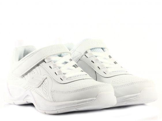 Кросівки дитячі Skechers 82281L WHT - фото