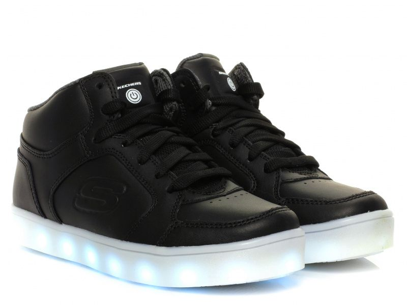 Кроссовки для детей Skechers KK1931 купить обувь, 2017