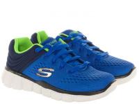 Кросівки  для дітей Skechers 97375L RYBL купити взуття, 2017