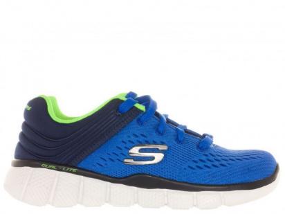 Кросівки  для дітей Skechers 97375L RYBL брендове взуття, 2017