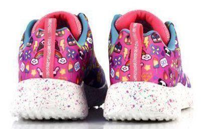 Кросівки  для дітей Skechers 81911L MLT розміри взуття, 2017