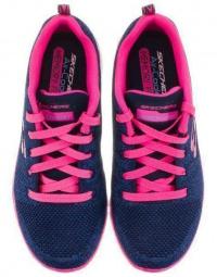 Кросівки дитячі Skechers 81655L NVHP - фото