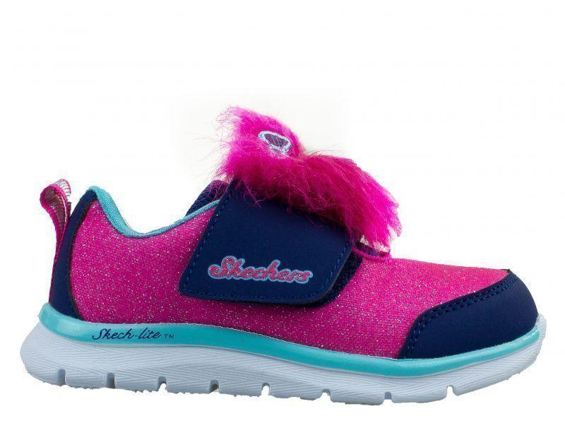 Кроссовки детские Skechers KK2010 купить обувь, 2017