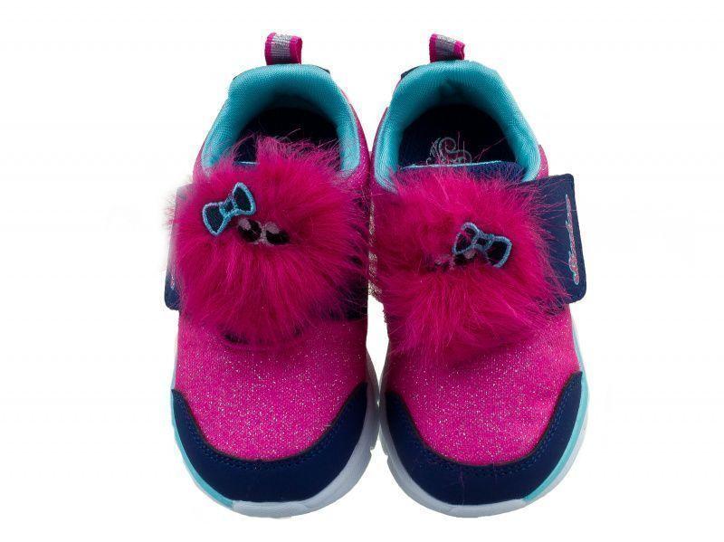 Кроссовки детские Skechers KK2010 стоимость, 2017