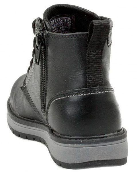 Ботинки для детей Skechers KK2030 купить в Интертоп, 2017