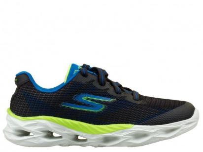 Кросівки  для дітей Skechers 95740L BBLM розміри взуття, 2017