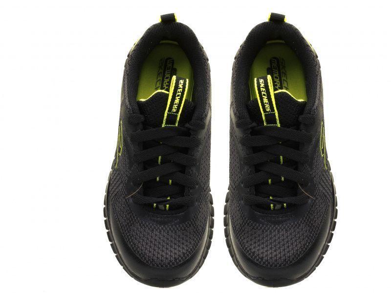 Кросівки  для дітей Skechers 97661L BCCL купити взуття, 2017
