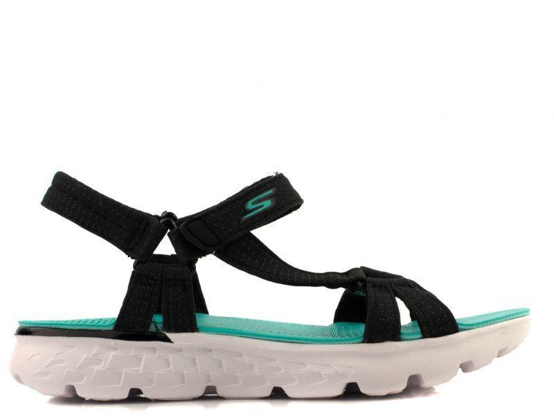 Босоніжки  для дітей Skechers 86783L BLK розміри взуття, 2017