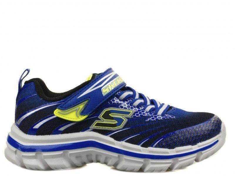 Кросівки  для дітей Skechers 95346L RYBK розміри взуття, 2017