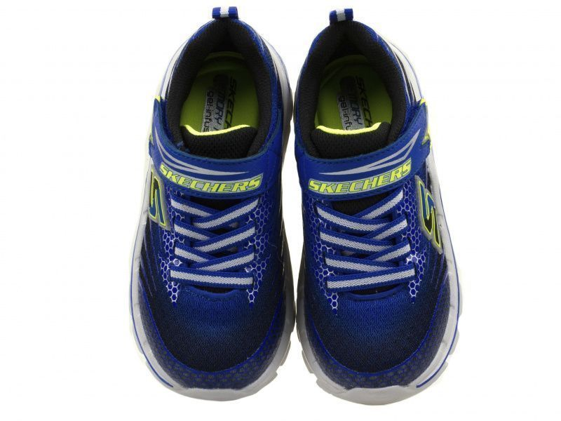Кросівки  для дітей Skechers 95346L RYBK купити взуття, 2017