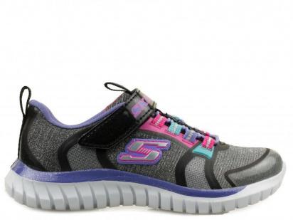 Кросівки  для дітей Skechers 81321L BKMT розміри взуття, 2017