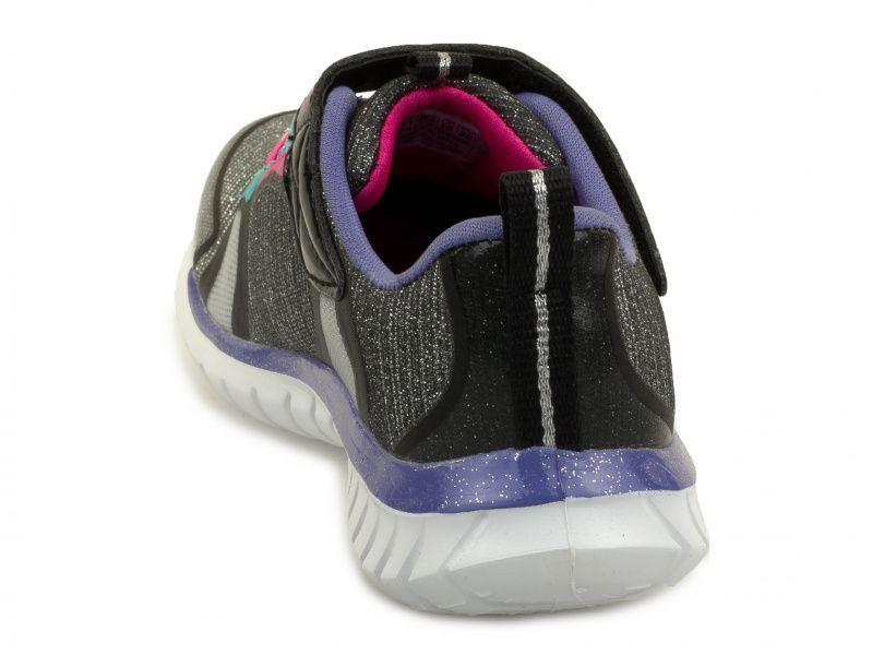 Кросівки  для дітей Skechers 81321L BKMT брендове взуття, 2017