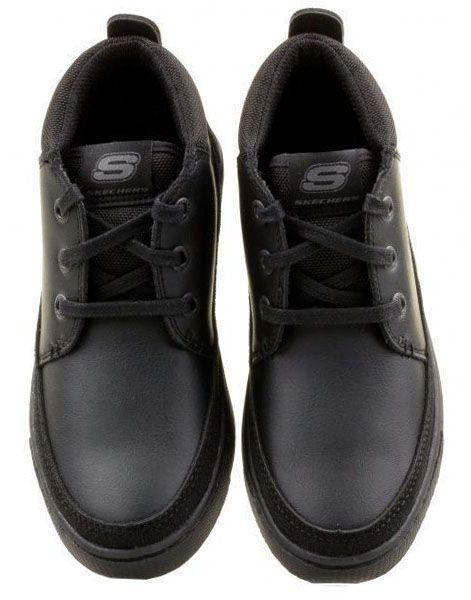 Ботинки детские Skechers KK2078 купить обувь, 2017