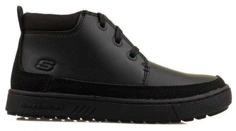 Ботинки детские Skechers KK2078 размеры обуви, 2017