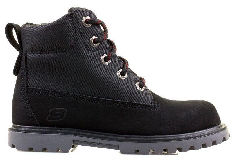 Ботинки детские Skechers KK2081 размеры обуви, 2017