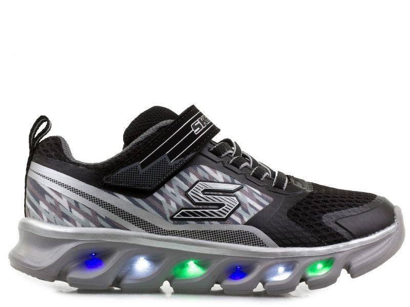 Кроссовки детские Skechers KK2086 купить обувь, 2017