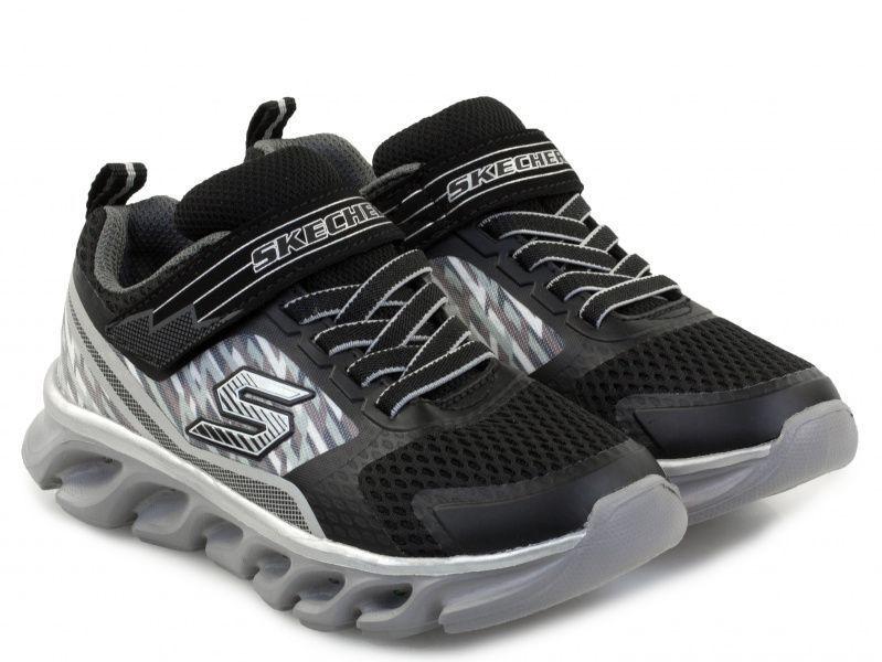 Кроссовки детские Skechers KK2086 размерная сетка обуви, 2017
