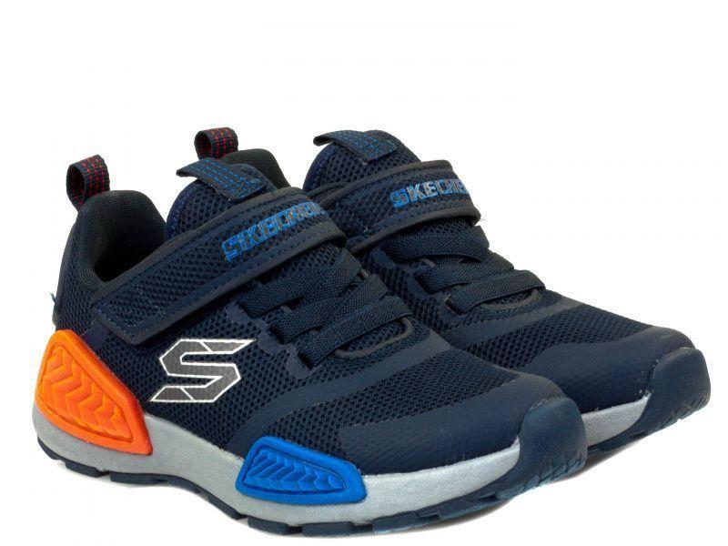 Кроссовки детские Skechers KK2089 размерная сетка обуви, 2017