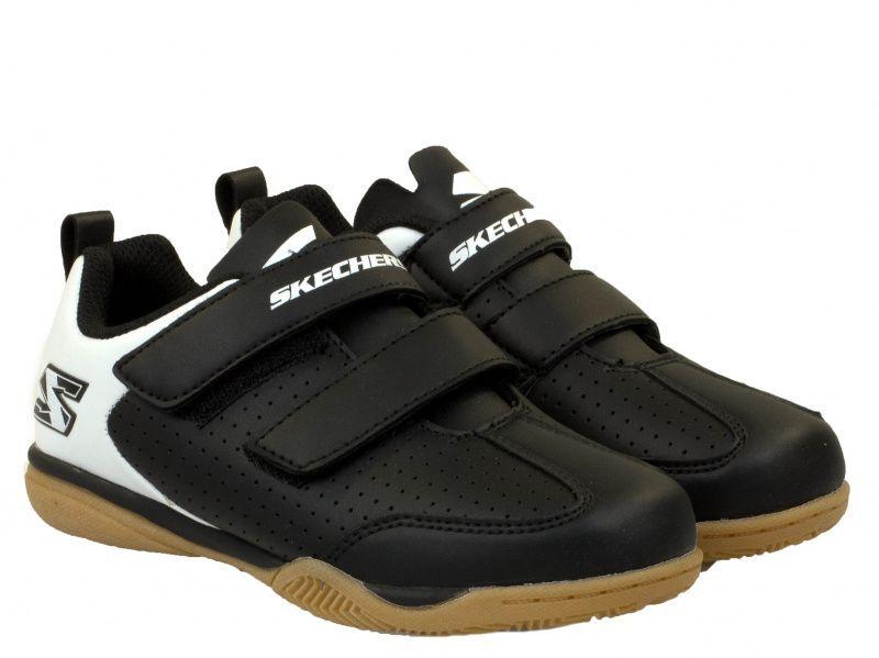 Кроссовки детские Skechers KK2090 размерная сетка обуви, 2017