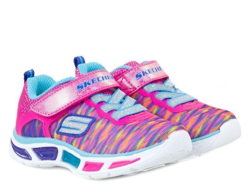 Купить Кроссовки для детей Skechers KK2098, Розовый