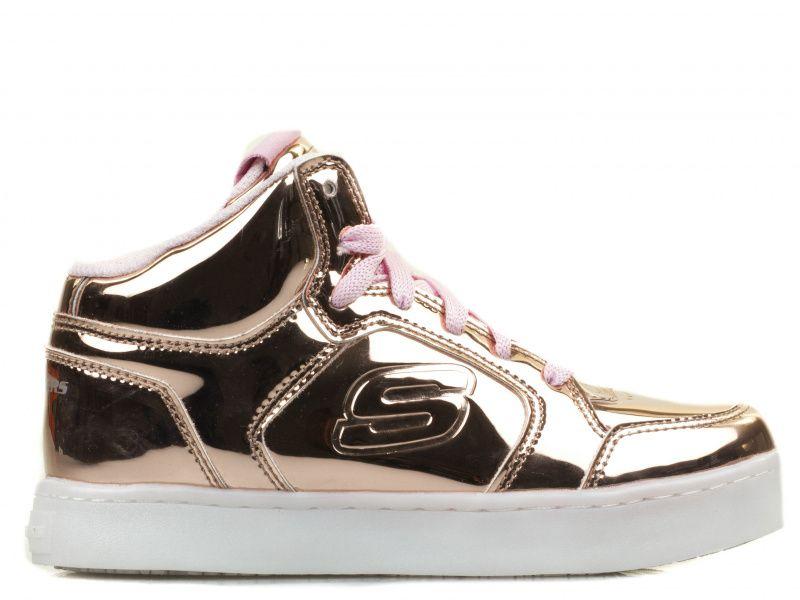 Кроссовки детские Skechers KK2099 размерная сетка обуви, 2017