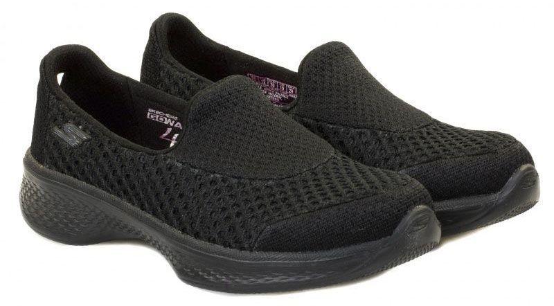 Cлипоны детские Skechers KK2102 размеры обуви, 2017