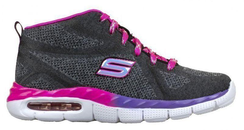 Кроссовки детские Skechers KK2104 размерная сетка обуви, 2017