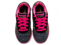 Кросівки дитячі Skechers 81863L BKMT - фото