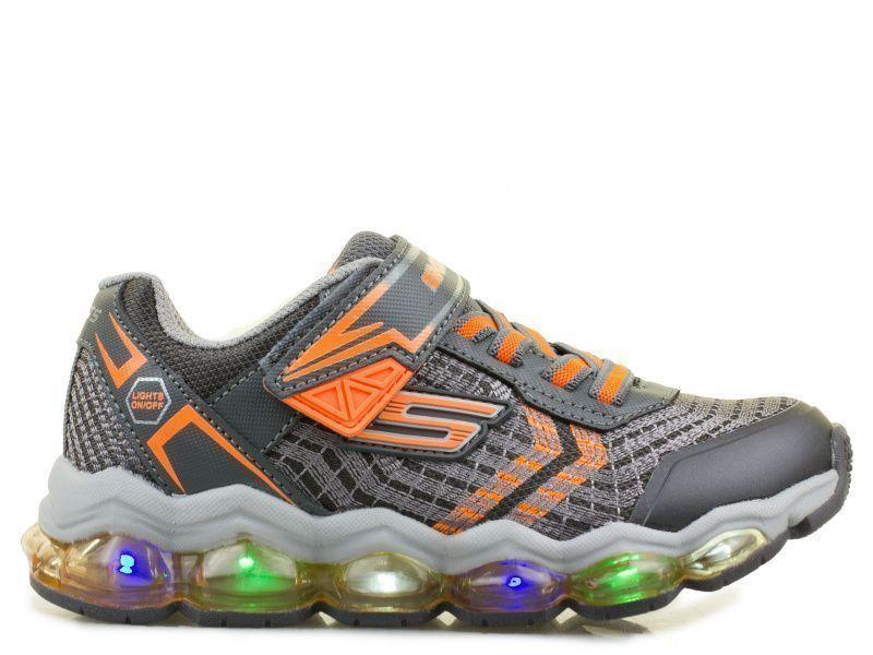Кроссовки детские Skechers KK2125 купить обувь, 2017