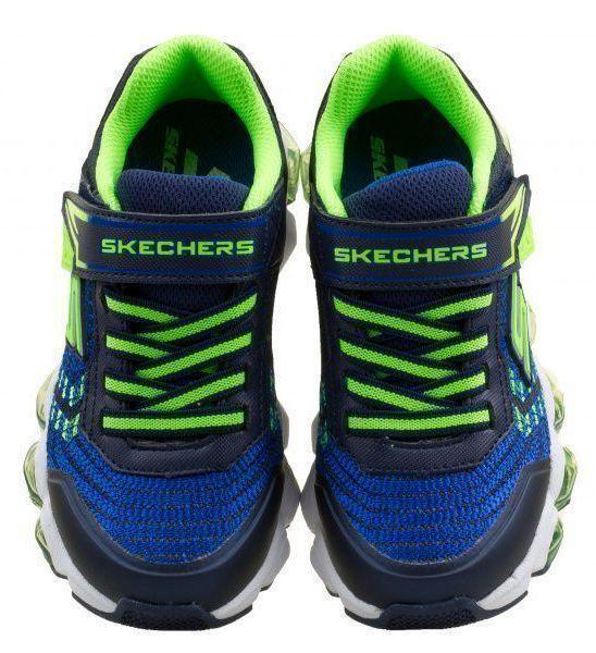 Кроссовки для детей Skechers KK2126 купить обувь, 2017