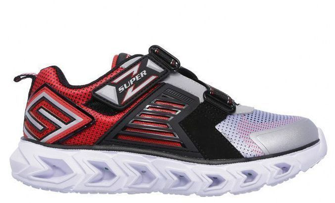 Кроссовки детские Skechers KK2129 размерная сетка обуви, 2017